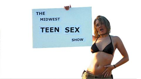 My article on the Midwest Teen Sex Show is now up over at The Women's Media ...