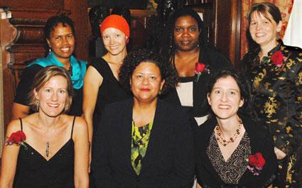 Rona-jaffe-awards-2009-1