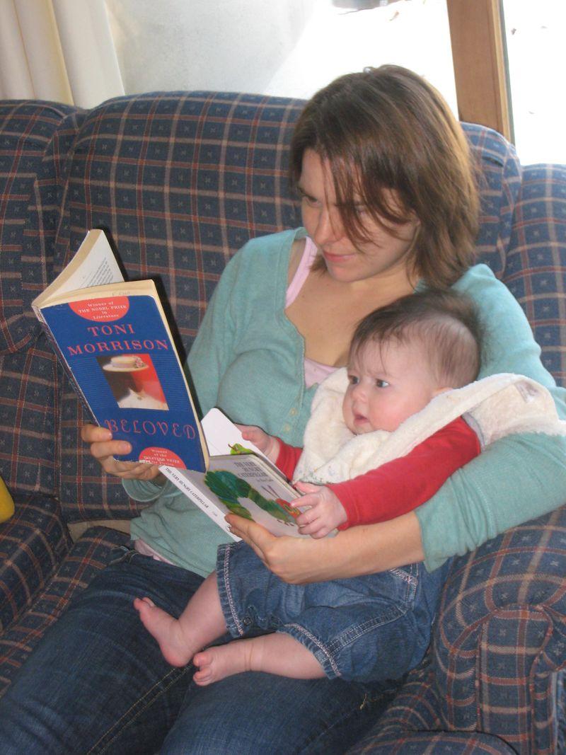 Me & Rosie Read