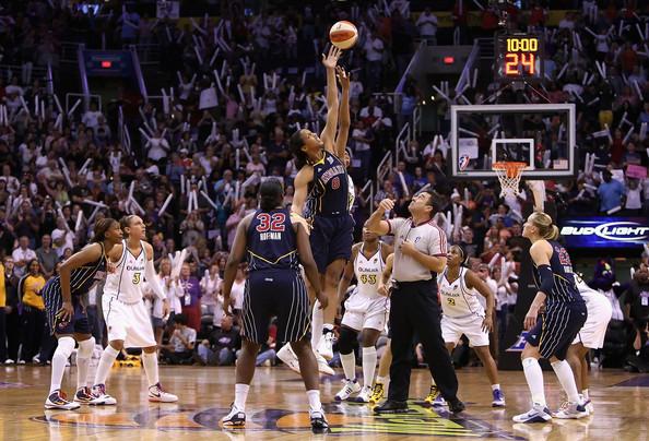 WNBA+Finals+Game+5+Indiana+Fever+v+Phoenix+-VIb7FVM3Ddl