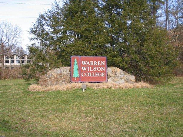 WWC Sign