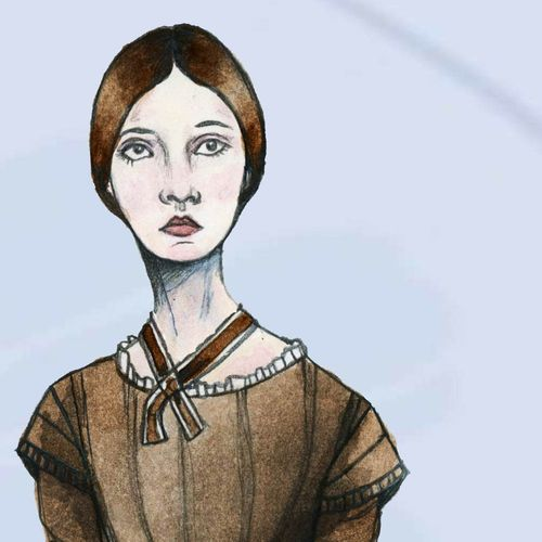 Emily-dickinson-paper-doll