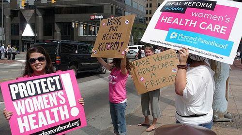 Planned-Parenthood-protest-via-ProgressOhio