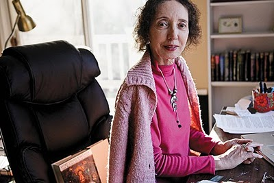 a review of the story where are you going where have you been by joyce carol oates Commentary and archival information about joyce carol oates from the roil joyce carol oates's new story where the genre is going and where it's been.