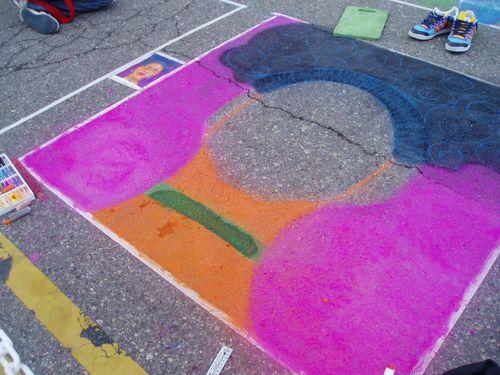 Faceless.chalk