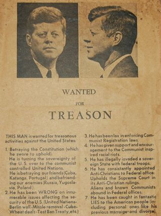 JFK_Wanted_Dallas_1963